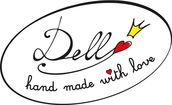 Delly dolls handmade